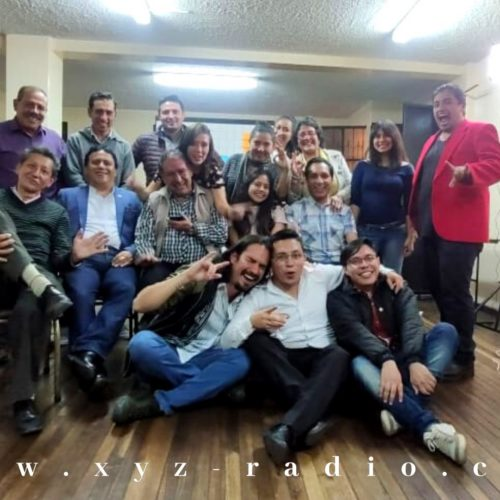 Radio Comunitaria XYZ